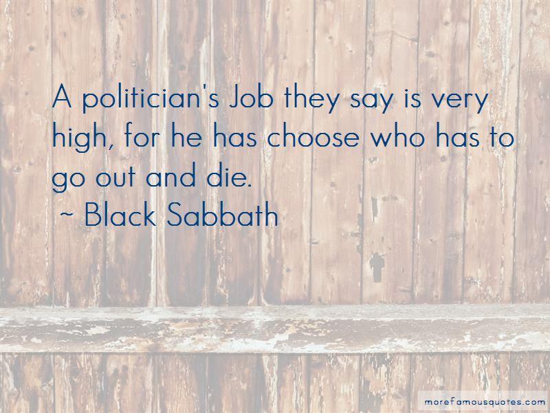 Black Sabbath Quotes Pictures 3