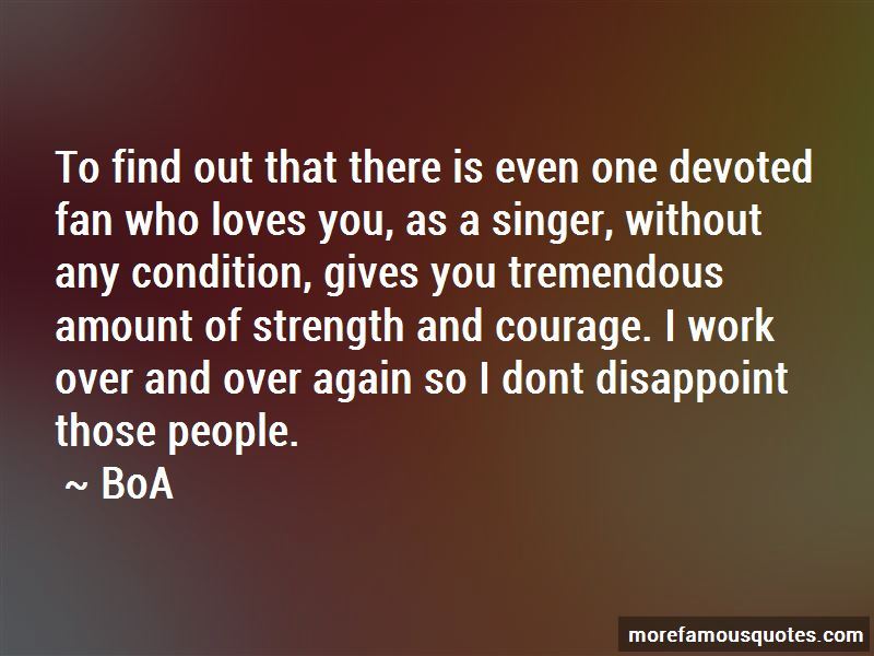 BoA Quotes Pictures 2