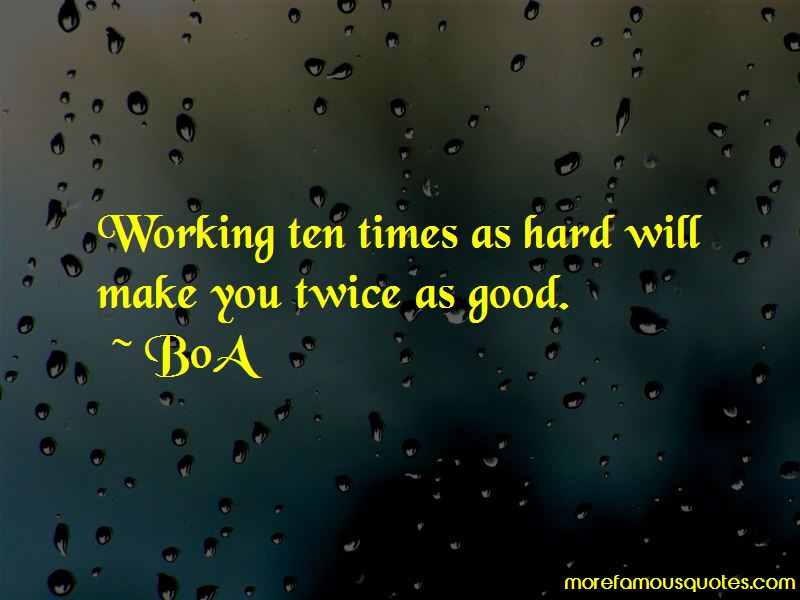 BoA Quotes Pictures 3