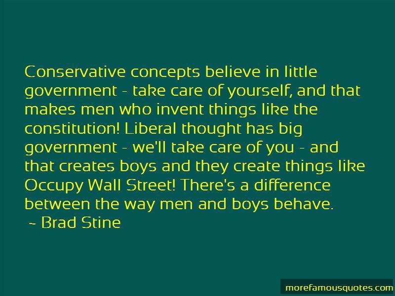 Brad Stine Quotes Pictures 4