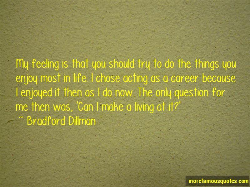 Bradford Dillman Quotes Pictures 2