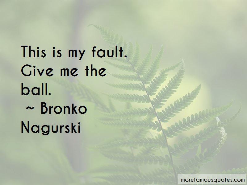 Bronko Nagurski Quotes Pictures 3