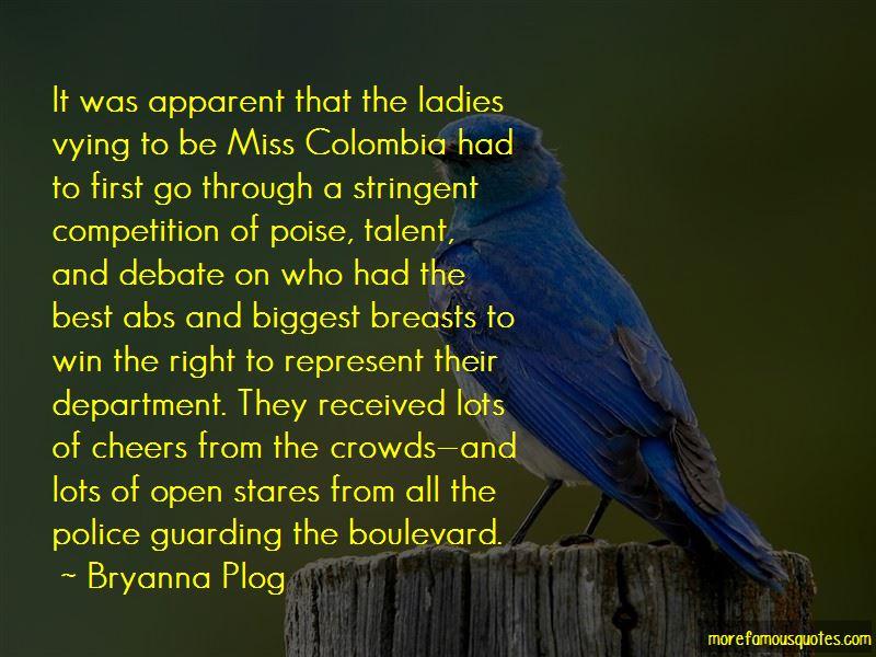 Bryanna Plog Quotes Pictures 3