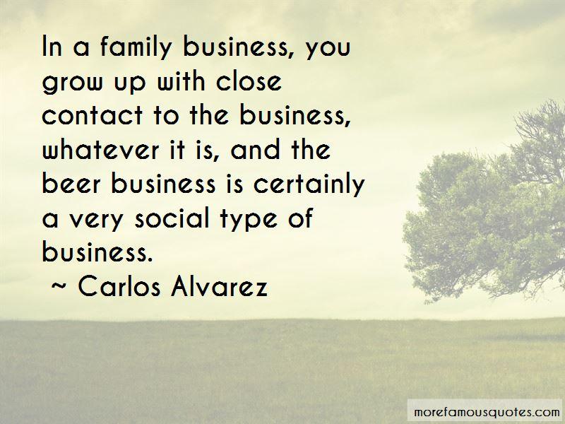 Carlos Alvarez Quotes Pictures 2