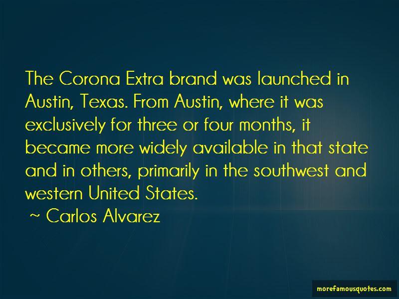 Carlos Alvarez Quotes Pictures 3
