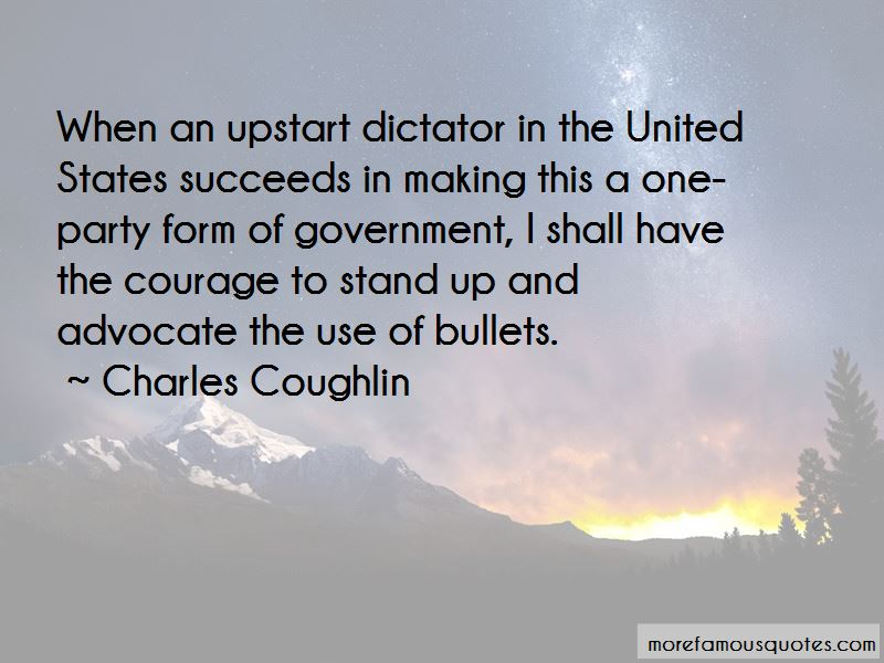 Charles Coughlin Quotes Pictures 2