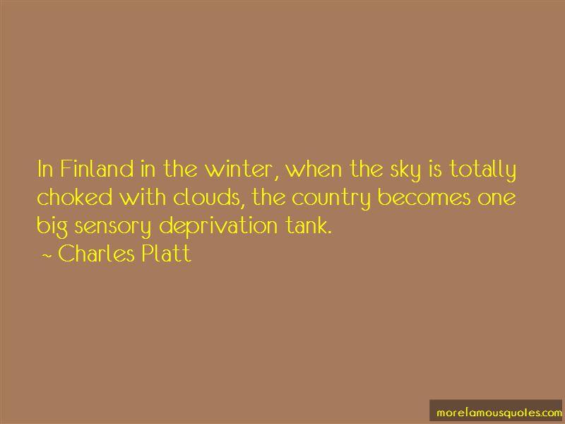 Charles Platt Quotes Pictures 4