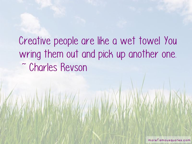 Charles Revson Quotes Pictures 4