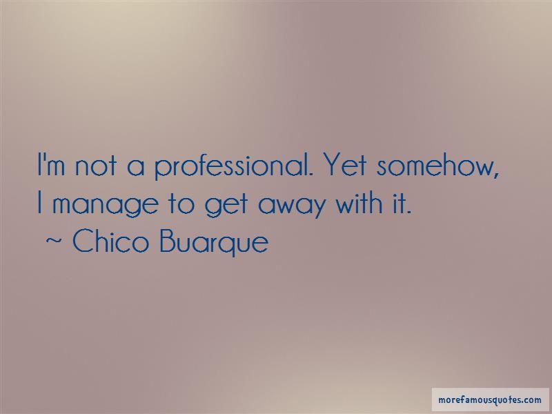 Chico Buarque Quotes Pictures 2