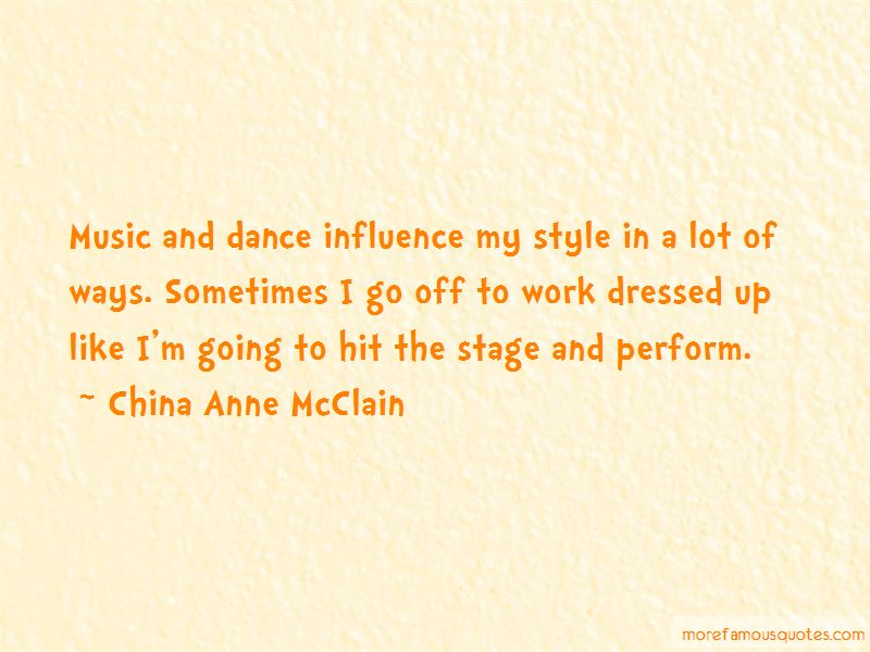 China Anne McClain Quotes Pictures 4