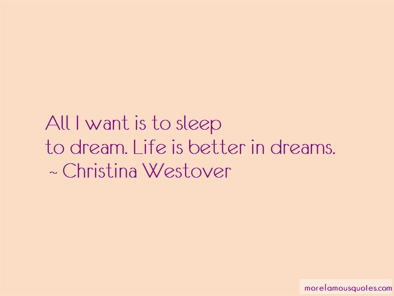Christina Westover Quotes Pictures 3