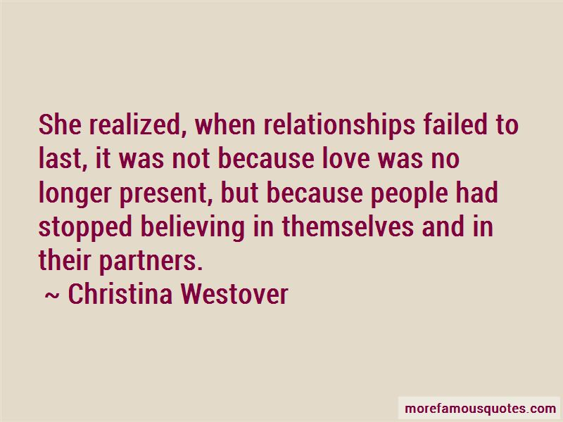 Christina Westover Quotes Pictures 4