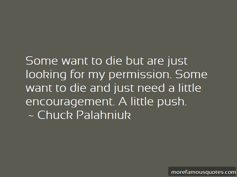 Chuck Palahniuk Quotes Pictures 3