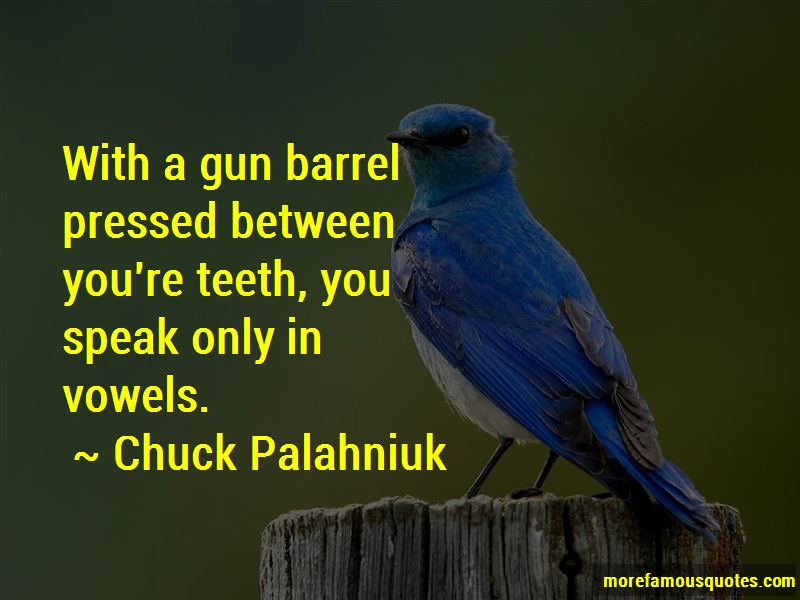 Chuck Palahniuk Quotes Pictures 4