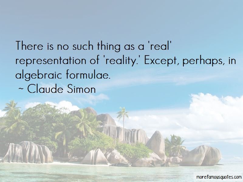 Claude Simon Quotes Pictures 2