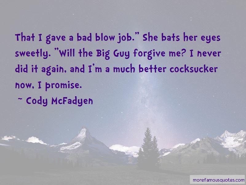 Cody McFadyen Quotes Pictures 3