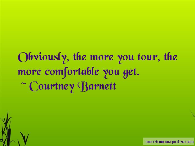 Courtney Barnett Quotes Pictures 2