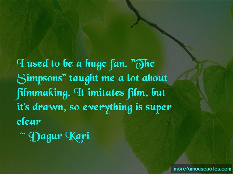 Dagur Kari Quotes Pictures 3