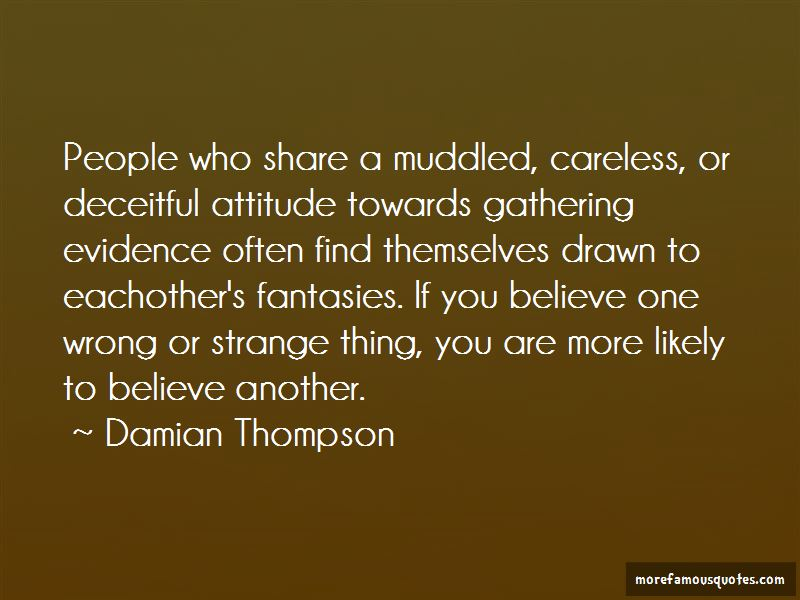 Damian Thompson Quotes Pictures 2
