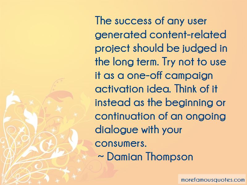 Damian Thompson Quotes Pictures 4