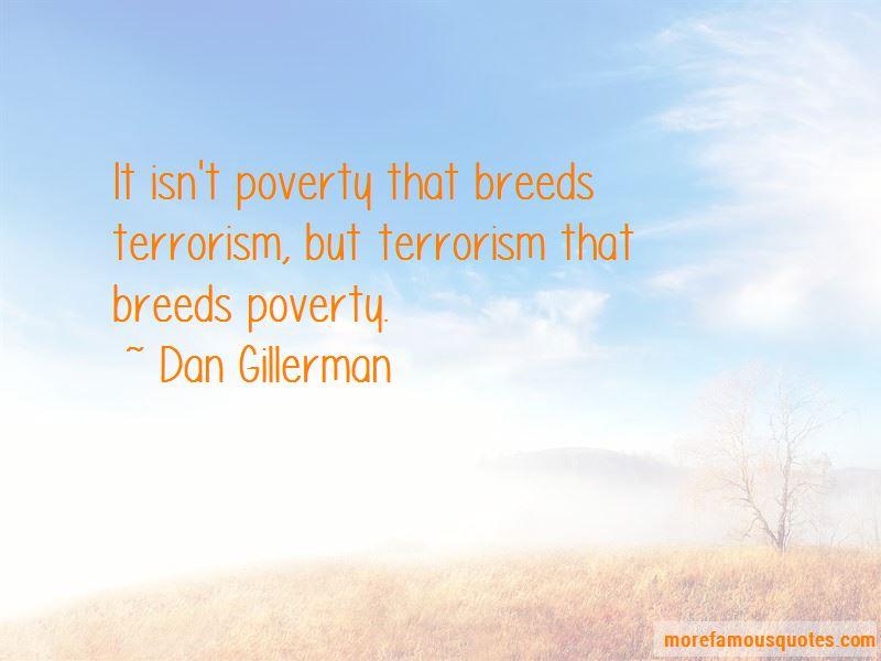 Dan Gillerman Quotes Pictures 3