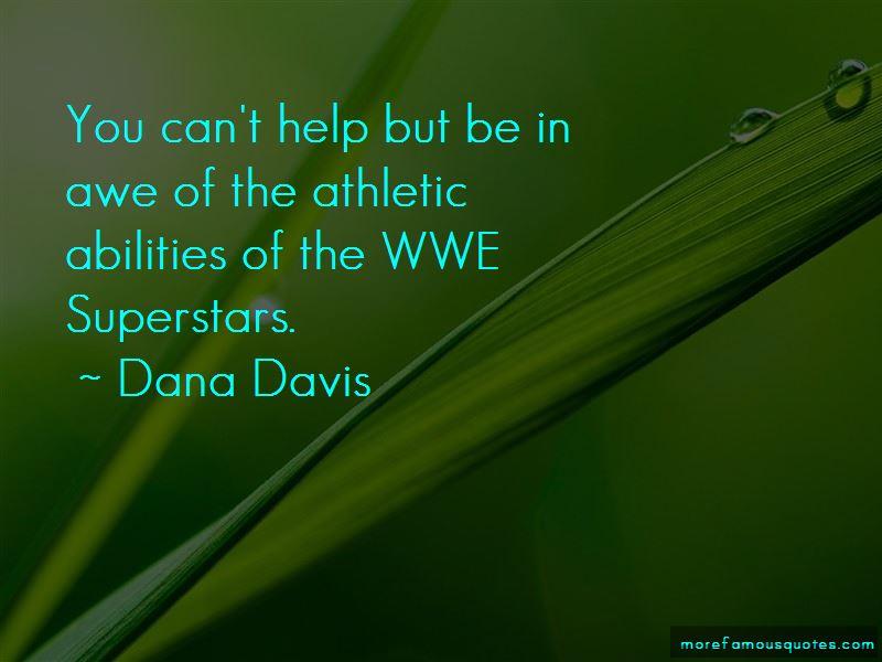 Dana Davis Quotes Pictures 2