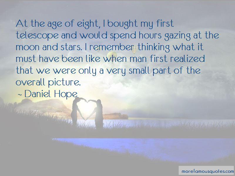 Daniel Hope Quotes Pictures 2