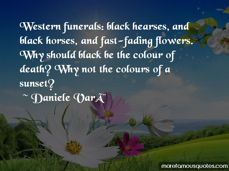 Daniele-Vare Quotes Pictures 2