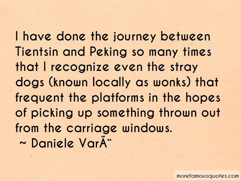 Daniele-Vare Quotes Pictures 3