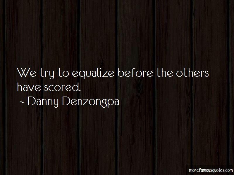 Danny Denzongpa Quotes Pictures 3