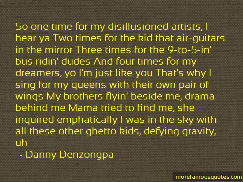 Danny Denzongpa Quotes Pictures 4