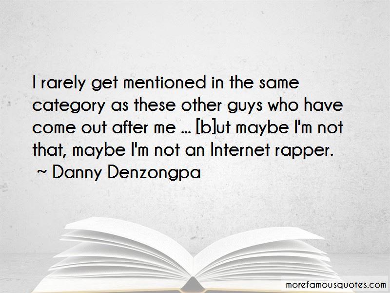 Danny Denzongpa Quotes
