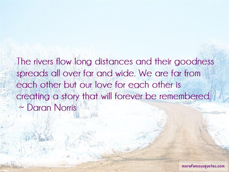 Daran Norris Quotes