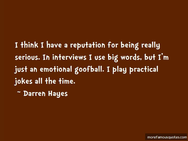 Darren Hayes Quotes Pictures 3