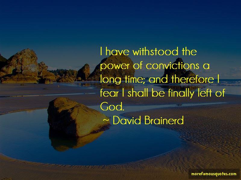 David Brainerd Quotes Pictures 3
