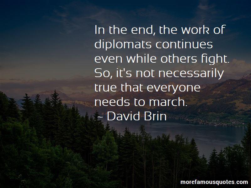 David Brin Quotes Pictures 2