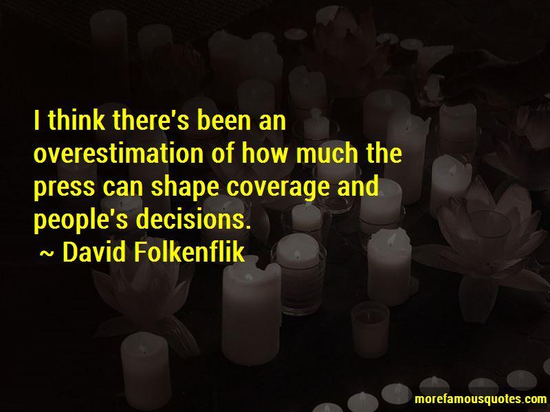 David Folkenflik Quotes