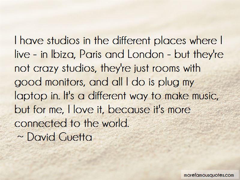David Guetta Quotes Pictures 2
