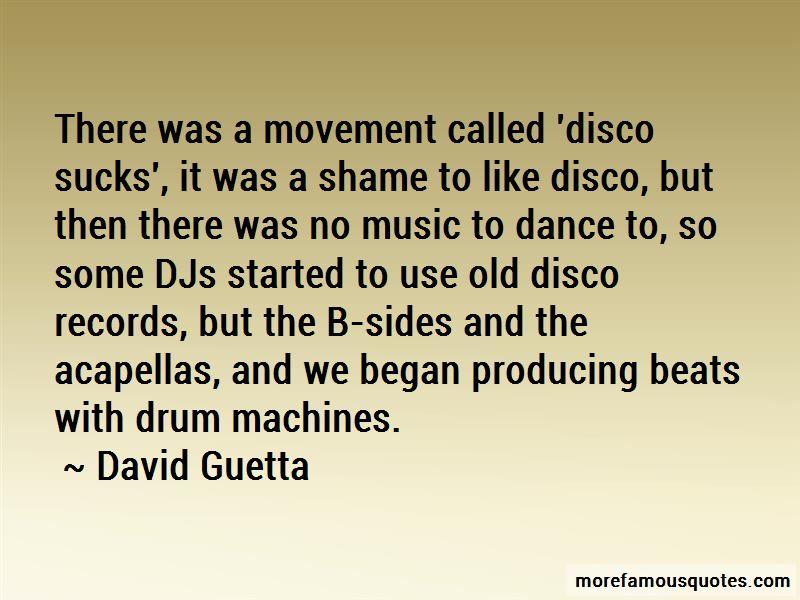 David Guetta Quotes Pictures 4