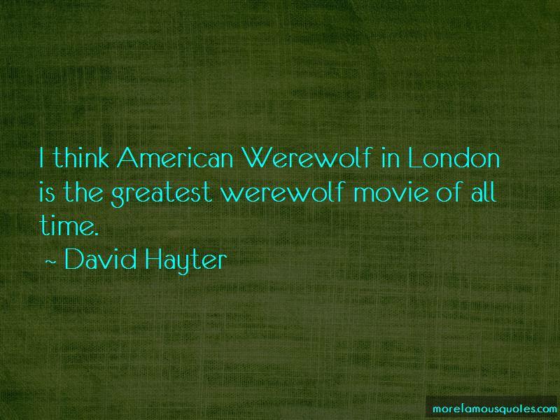 David Hayter Quotes Pictures 2