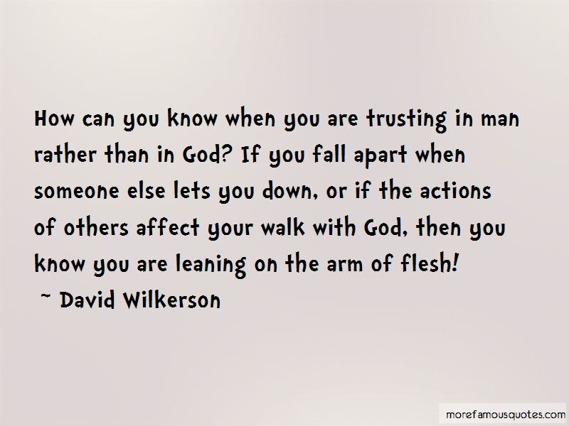 David Wilkerson Quotes Pictures 2