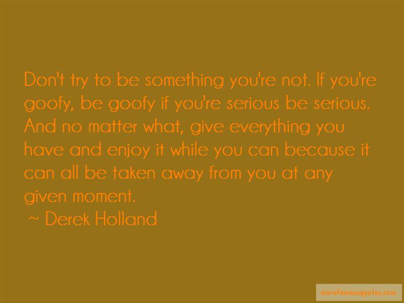 Derek Holland Quotes Pictures 2