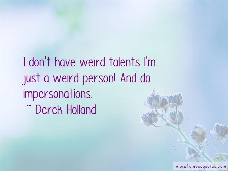 Derek Holland Quotes Pictures 3
