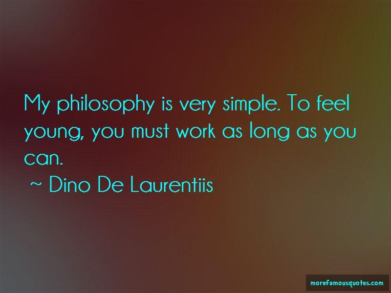 Dino De Laurentiis Quotes Pictures 2