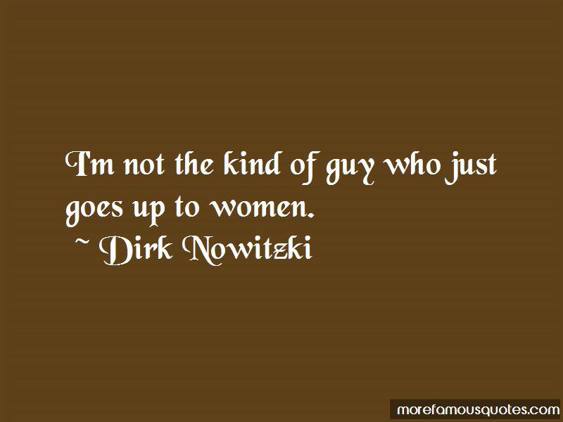 Dirk Nowitzki Quotes Pictures 2