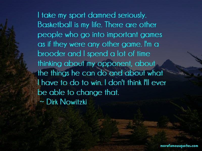 Dirk Nowitzki Quotes Pictures 3