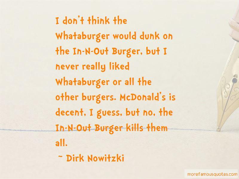 Dirk Nowitzki Quotes Pictures 4