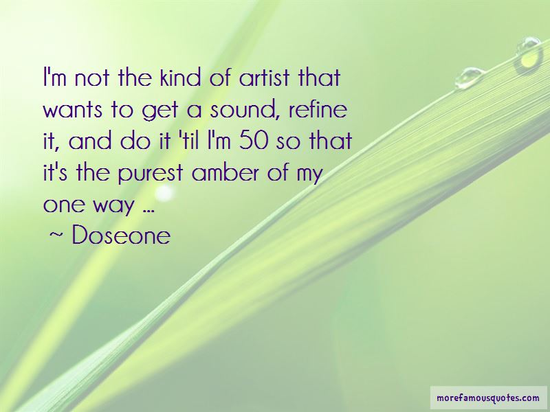 Doseone Quotes Pictures 2