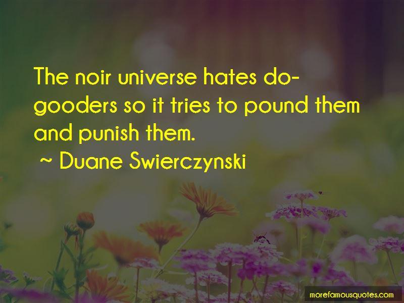 Duane Swierczynski Quotes Pictures 2
