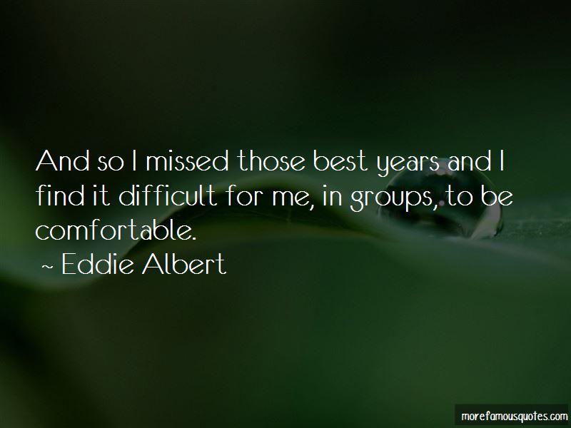 Eddie Albert Quotes Pictures 2